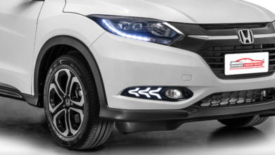 Photo of Modifikasi Head Lamp Honda HRV, Upgrade Wajah Jadi HR-V Prestige