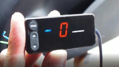 Photo of Atur Sensitivitas Mesin dengan Throttle Controller, Mau Responsif atau Irit?