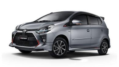 Photo of Toyota New Agya 2020, Dibekali Body Kit TRD