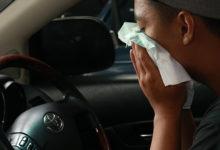 Photo of Virus Corona Menyebar Lewat Mobil, Bisakah?