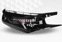Photo of Yuk Modifikasi Honda Civic Dengan Grill Monster, Lagi Diskon!