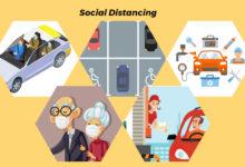 Photo of 5 Hal Ini Dilakukan Pengendara Pintar Saat Social Distancing