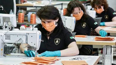 Photo of Lamborghini Produksi Masker untuk Perangi Virus Corona