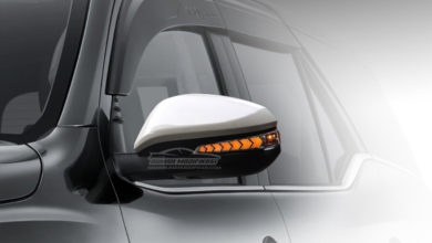 Photo of Spion LED, Cara Keren Upgrade Eksterior dan Safety