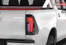 Photo of All Smoke Light Bar, Upgrade Safety dan Tampilan Pantat Pickup