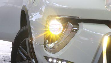 Photo of Fog Lamp 3 Warna, Berikan Style dan Safety Maksimal