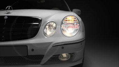 Photo of Do's and Dont's : 4 Pertimbangan Saat Ganti Lampu Mobil