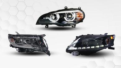 Photo of 3 Headlamp Keren Buat SUV, Pakai Sequential Hingga Hexagon Light Bar