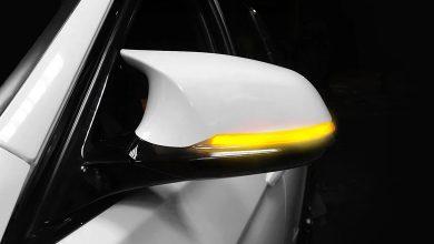 Photo of 3 Spion LED BMW dan Mercedes-Benz, Keren Pakai Sequential, Harga Sejutaan
