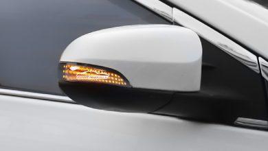 Photo of Spion LED Sequential Camry, Elegan dan Canggih Di Bawah Sejuta