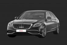 Photo of Pilihan Super Istimewa, Body Kit Maybach 70 Juta