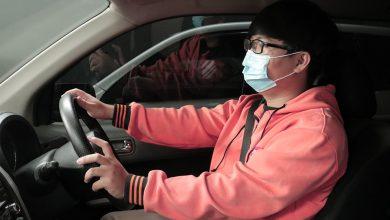 Photo of Tangkal Covid-19, Nih 4 Alasan Pakai Masker Walau Bermobil Sendirian