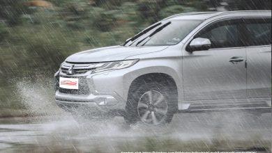 Photo of Kehujanan dan Musim Hujan, Mesti Lebih Sering Cuci Mobil