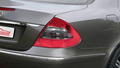 Photo of Stoplamp Eagle Eyes, Merah Berkelas Untuk Mercedes-Benz E-Class