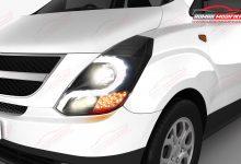 Photo of Upgrade Hyundai H-1, Stylish Dengan Headlamp LED Sonar