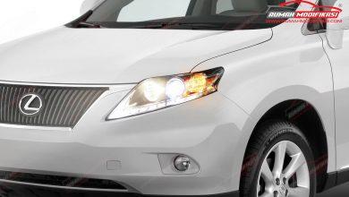 Photo of Headlamp Lexus Japan Built, Tegaskan Karakter dan Kualitas Jepang