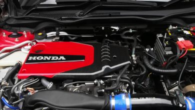 Photo of Engine Cover Civic Turbo, Mesin Kencang Juga Kudu Photogenic