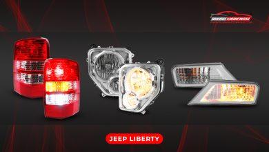 Photo of Lampu Variasi Jeep, Keren Budget Rp 1 – 4 Jutaan