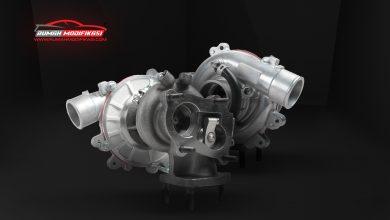 Photo of Tingkatkan Performa Mesin Dengan Turbocharger