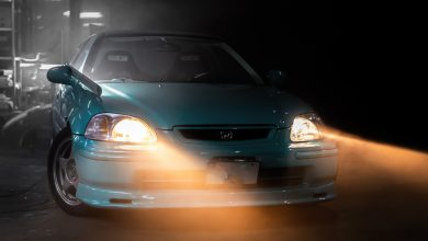 Photo of Solusi Lampu Mobil Kurang Terang